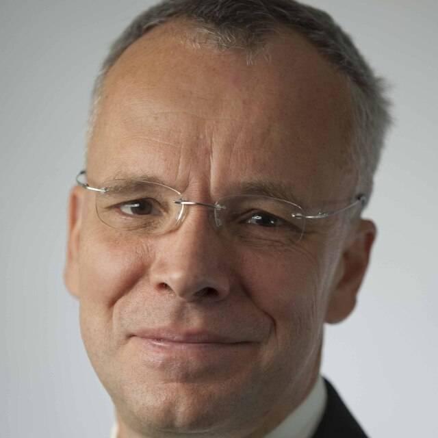 Professor Oliver Hanemann