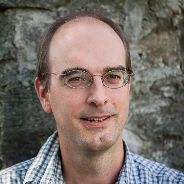 Dr Uwe Balthasar