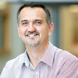 Professor Tim Hollins Head of School of Psychology