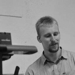 Dr James Flint Associate Lecturer