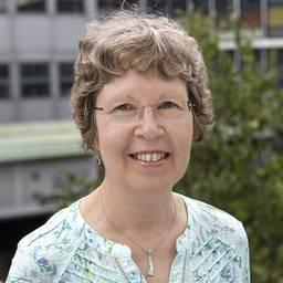 Julie Moody Senior Information Specialist