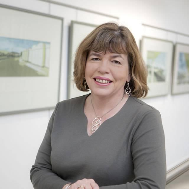 Professor Megan Crawford