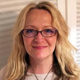 Mrs Susie Byrne Digital Officer