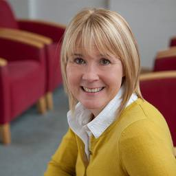 Mrs Carole Stoddard Honorary Lecturer