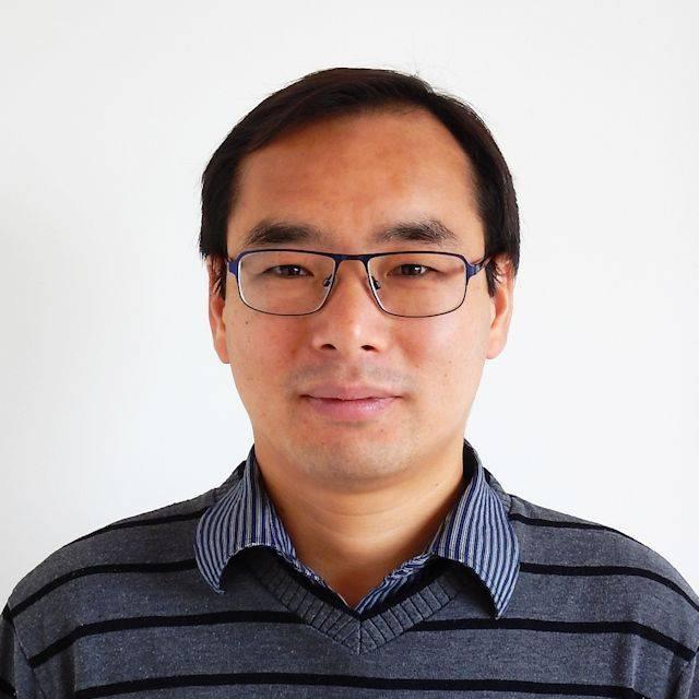 Dr Jian Wan