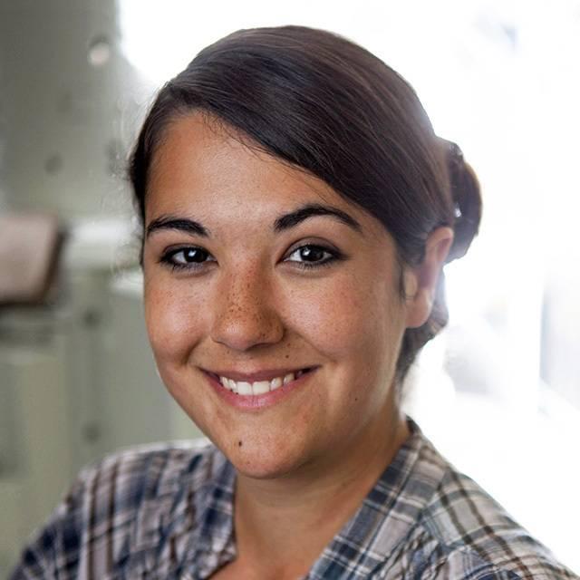 Dr Natasha Stephen