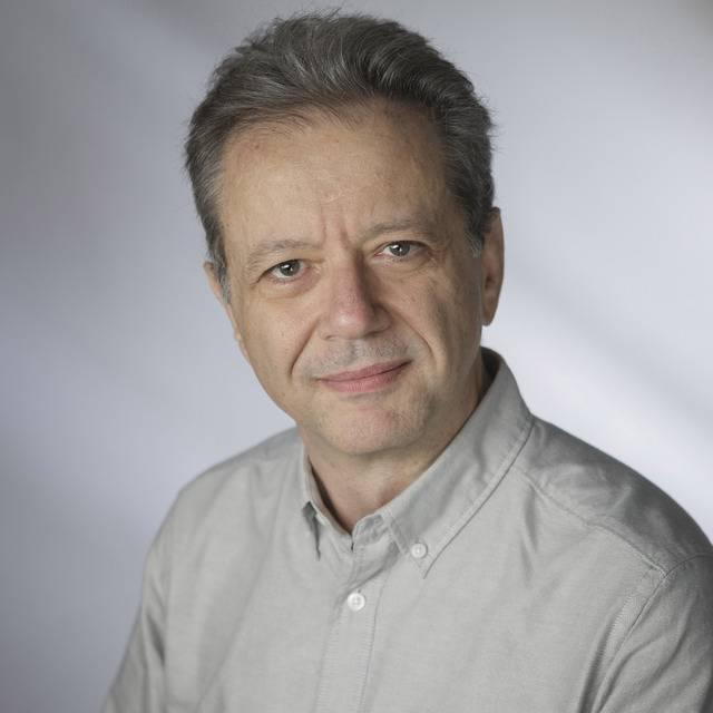 Dr Marcelo Gimenes