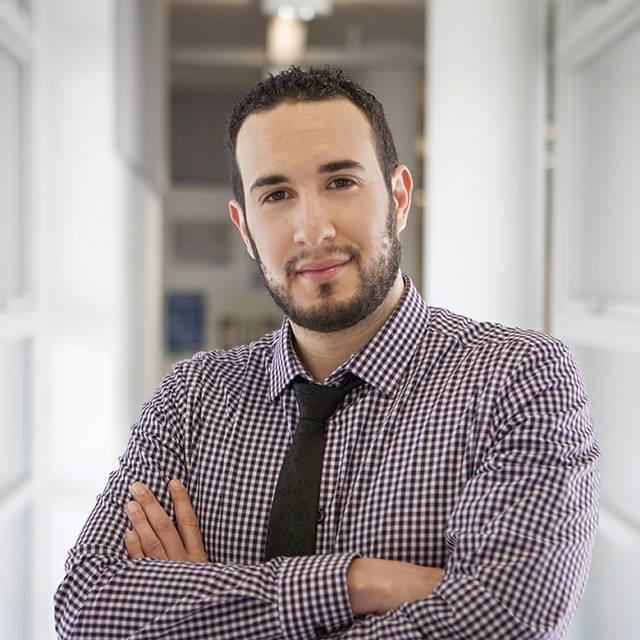 Dr Mohamed Haddoud