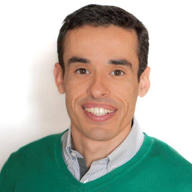 Dr Raul Bescos Garcia