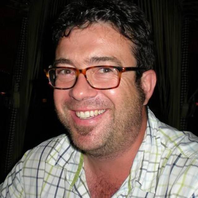 Dr Alun Morgan