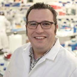 Dr Daniel Felmlee Lecturer in Hepatology