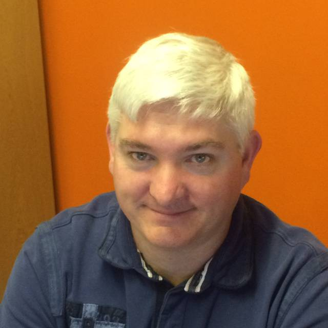 Dr Tim Kirkpatrick