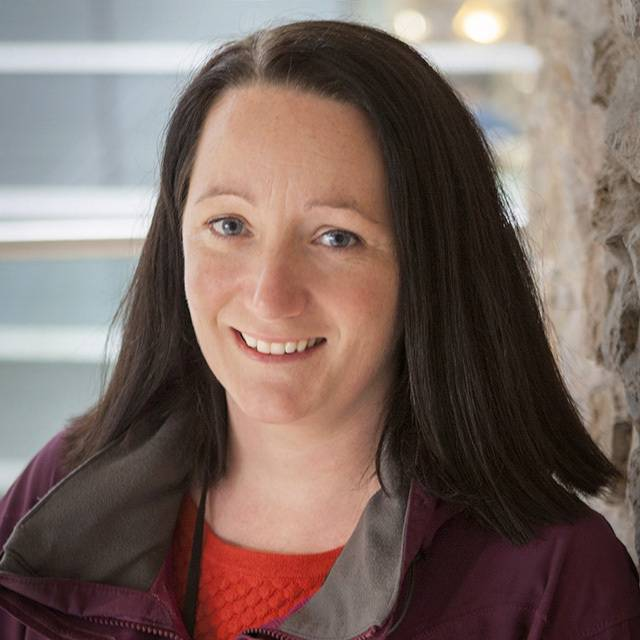 Dr Louise Firth