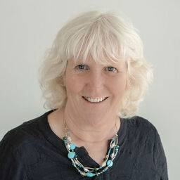 Dr Susan Mitchell Lecturer in Occupational Therapy (Education)