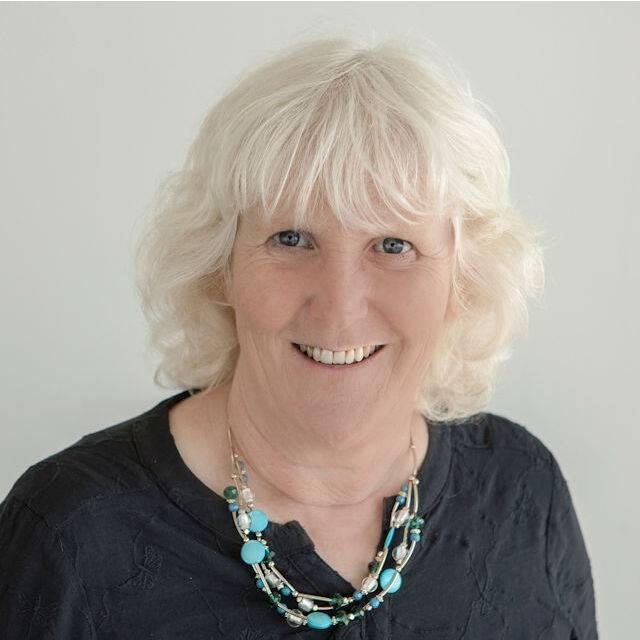 Dr Susan Mitchell