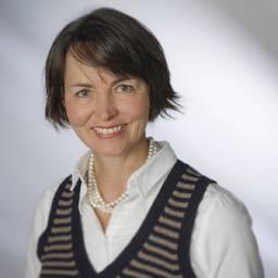 Ms Penelope Jordan Design & Publishing Manager