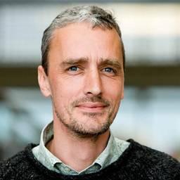 Professor Christopher Mitchell Professor in Psychology
