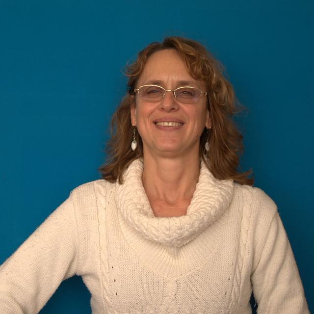 Dr Alessandra Conversi