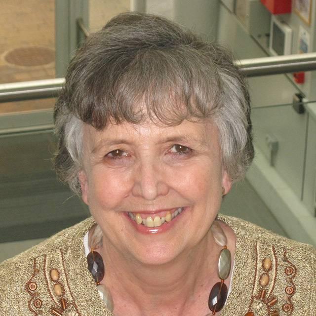 Mrs Jane Dalrymple