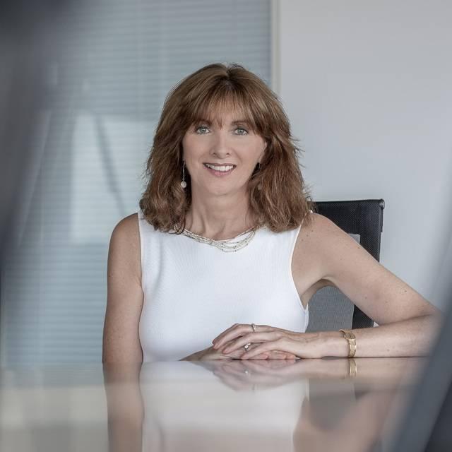 Professor Patricia Livsey