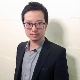 Mr Justin Chung