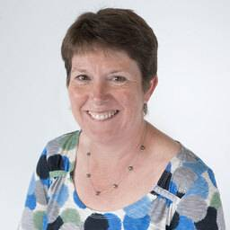 Professor Bridie Kent Professor of Leadership Nursing