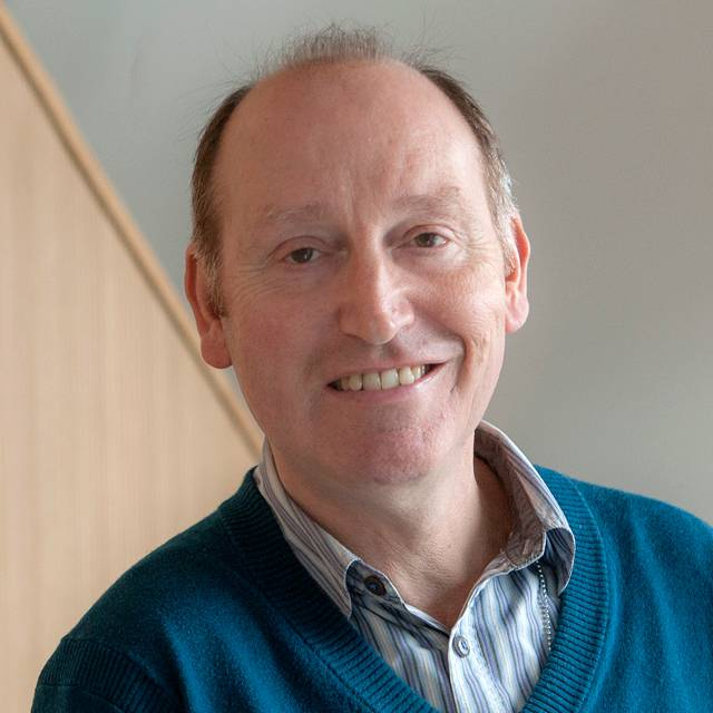 Dr Andrew Kent