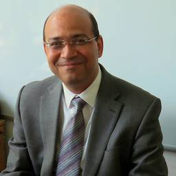 Professor Hisham Khalil Head of Peninsula Medical School
