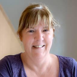 Mrs Susan Pearce Senior Administrator (Programmes)