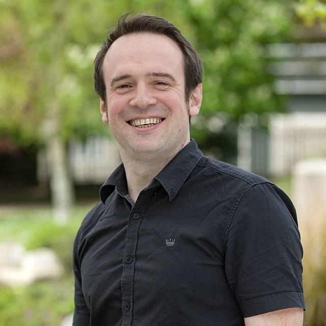 Mr Daniel Rowe