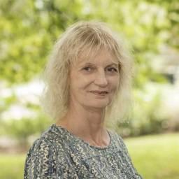 Mrs Julie Platt Assistant Administrator