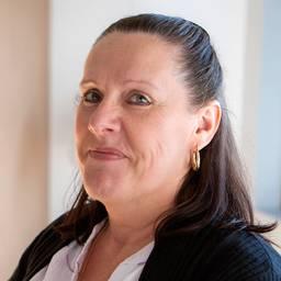 Mrs Pam Bennett Administrator