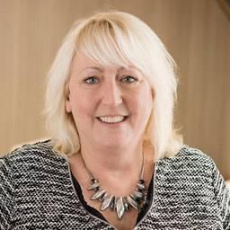 Mrs Patricia Shepperd Faculty Registrar