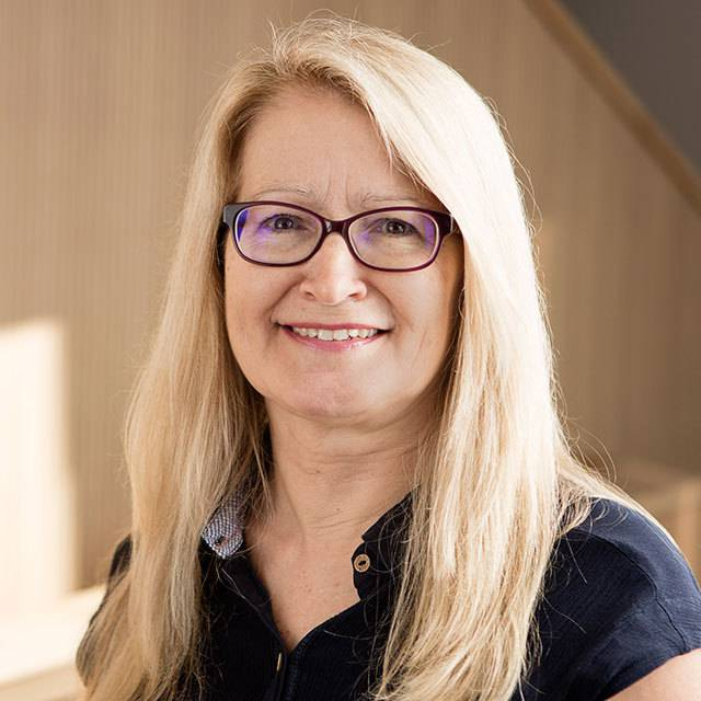 Mrs Karen Brown