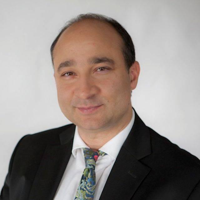 Professor Paul Artes