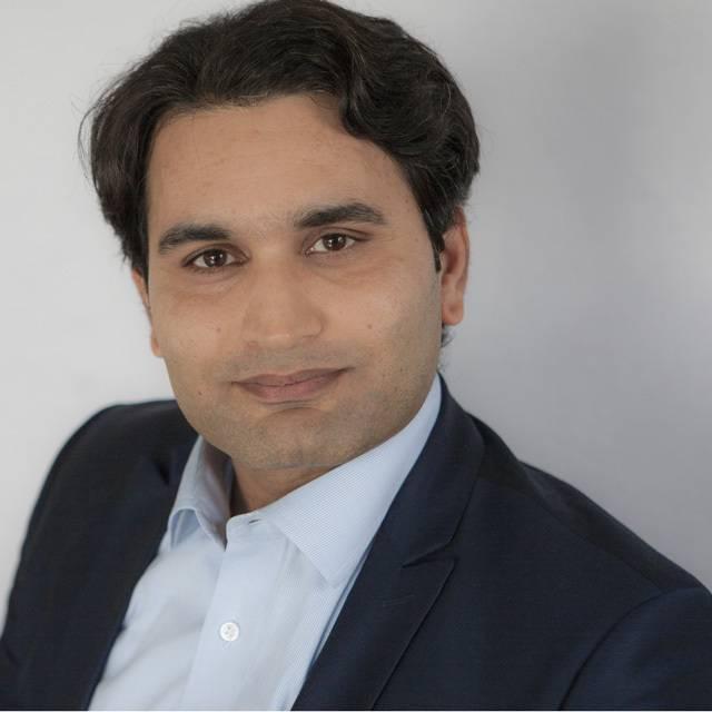 Dr Tasawar Nawaz