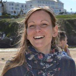 Dr Sarah Brand Research Fellow in Health Services Research