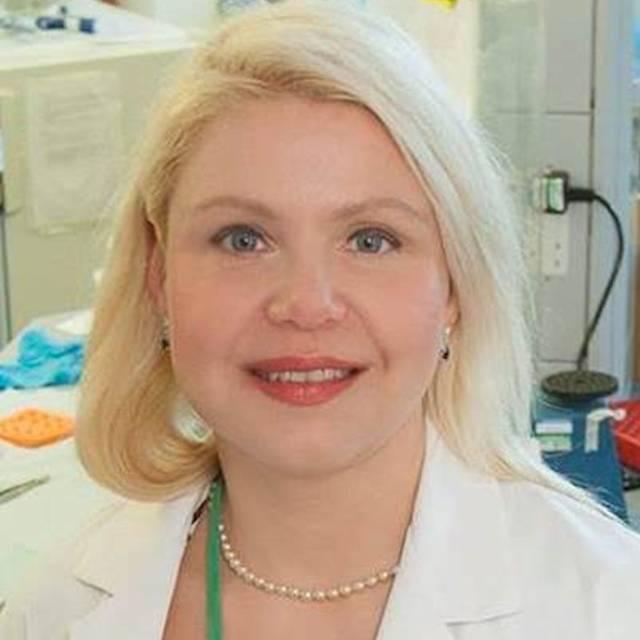 Dr Sylwia Ammoun