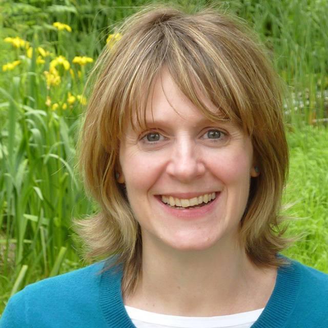 Dr Claire Hutchinson