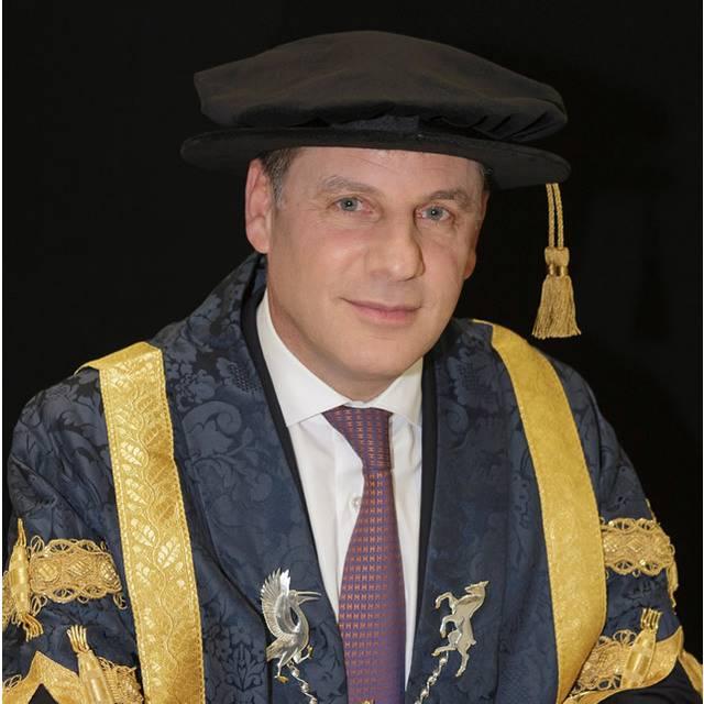Chancellor Jonathan Kestenbaum