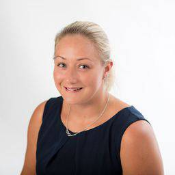 Mrs Kirsty Taylor Senior Programme Administrator
