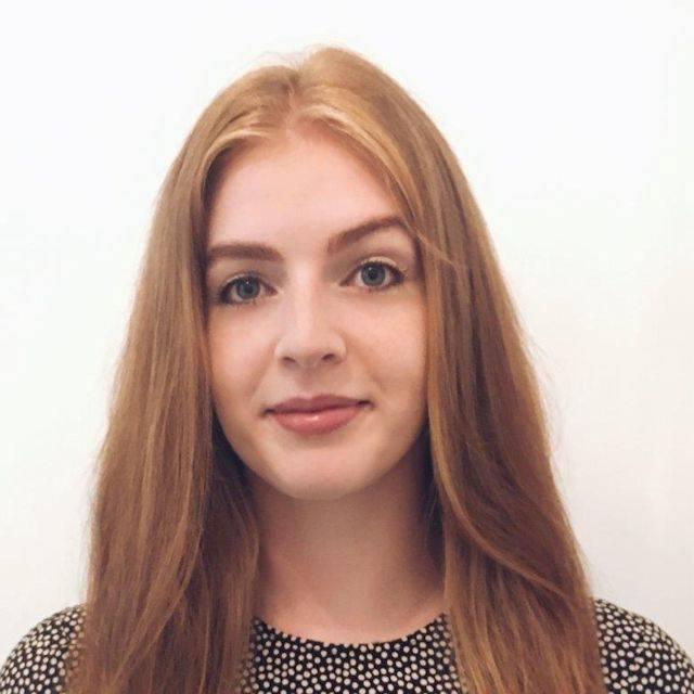 Miss Rebecca Webb