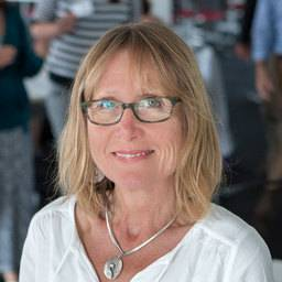 Ms Debra Westlake Research Fellow - Researcher in Residence (RiR) - Social Prescribing
