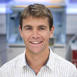 Dr Alex Taylor Senior Technician (CoRIF - Consolidated Radioisotope Facility)