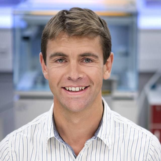Dr Alex Taylor