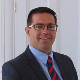 Dr Steve Gaskin Head of Student Careers