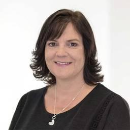 Miss Karen Ansell Technician (Purchasing / Stores)