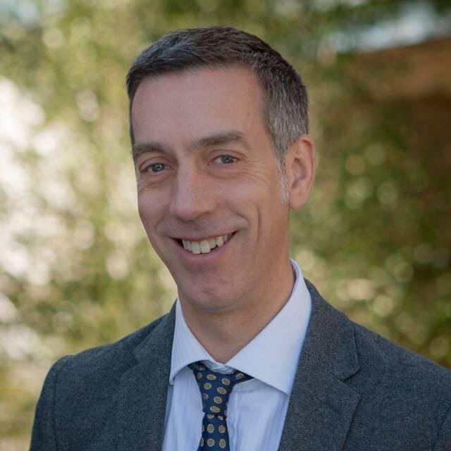 Professor Matthew Cramp