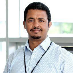 Dr Wondwossen Abate Woldie