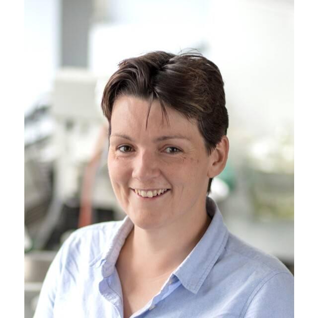 Dr Alison Turner
